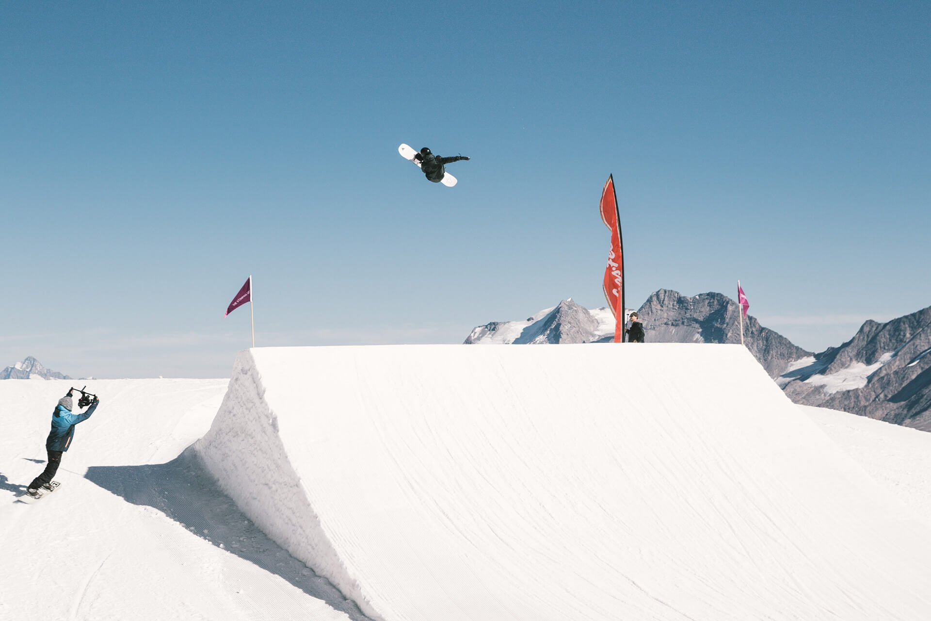 Clemens Millauer: Air