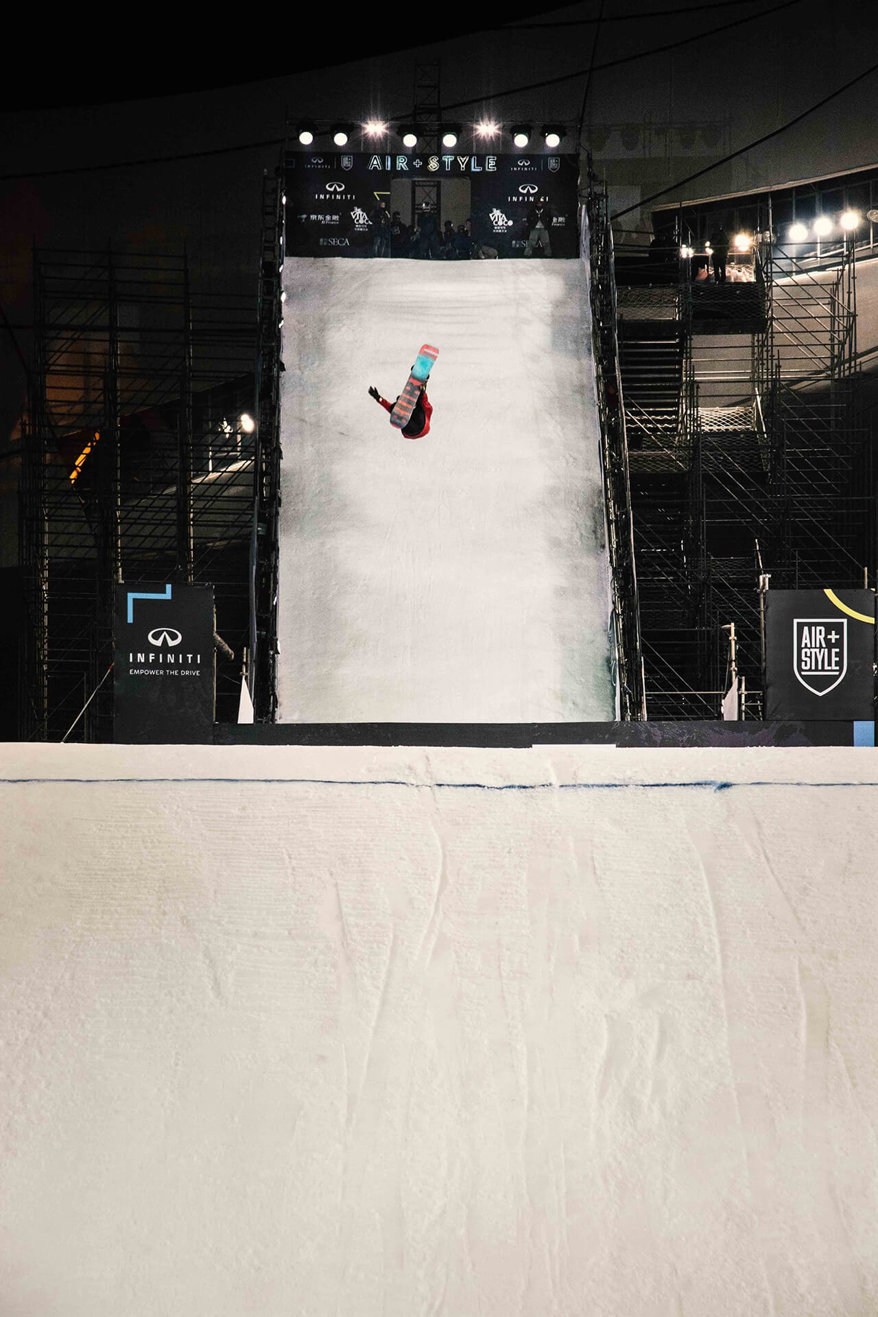 Clemens Millauer Air&Style @ Bejing